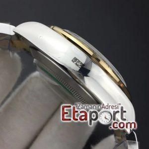Rolex Daytona 116503 JF Best Edition Gray Dial on SSYG Bracelet A7750 V2