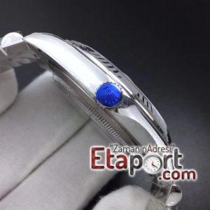 Rolex DateJust 41 126334 ARF Best Edition 904L Steel Black Dial on Jubilee Bracelet super clon