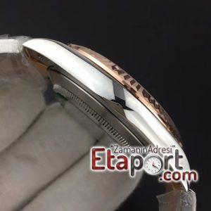 Rolex DateJust II 41mm GMF 11 Best Edition RG super clon 3235