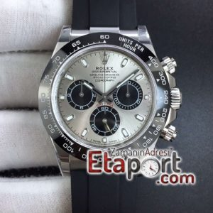 Rolex Daytona SA4130 Super clon 116519 Noob 904L çelik Best Edition