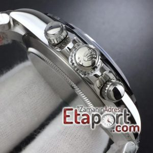 Rolex Daytona Super Clone 116500 Noob Best Edition 904L SS Case and Bracelet