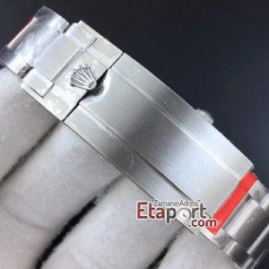 Eta 3135 eta mekanizma Rolex Submariner 116610 LN Black Ceramic