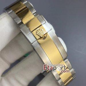 Eta Rolex GMT Master II 116713 2836 eta mekanizma swiss