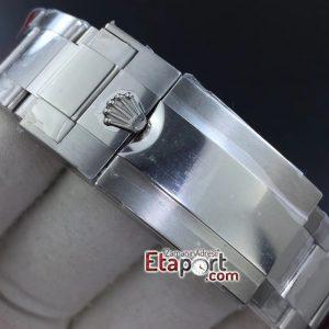 Eta Rolex GMT-Master II BlackBlue Ceramic 904L