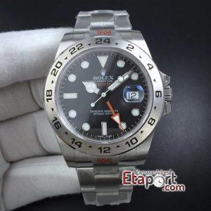 Rolex Explorer II GMF 3186 Super Clone Eta