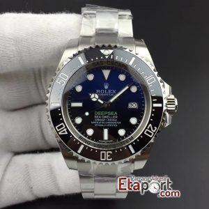 Rolex Sea Dweller 2836 Super Clone ETA Mekanizma 904L Çelik
