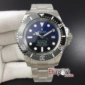 Rolex Sea Dweller ARF 2824 Super Clone ETA Mekanizma 904L Çelik