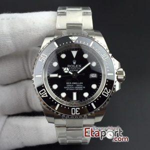 Rolex Sea Dweller VRF 2836 Super Clone ETA Mekanizma 904L