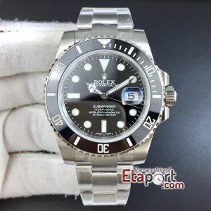 Rolex Submariner LN DJF 3135 Clone Eta